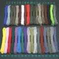 ACU 各种颜色高质量 7芯伞绳 绑绳 救援绳