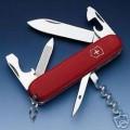 VICTORINOX瑞士军刀-运动员2.3803