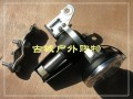三洋代工OWLET前叉磨电照明灯(6V铝磨电灯全套)