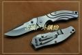 三刃木-全钢框架锁折刀7072LUC-SCX