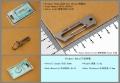 特价促销三刃木个性钥匙扣-SK001D壹号