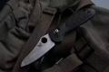 巨力版BENCHMADE蝴蝶BM555-1折叠刀440C钢轴锁